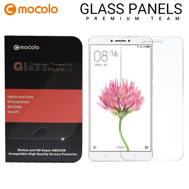محافظ صفحه گلس شفاف موکولو Mocolo Glass Xiaomi Mi Max