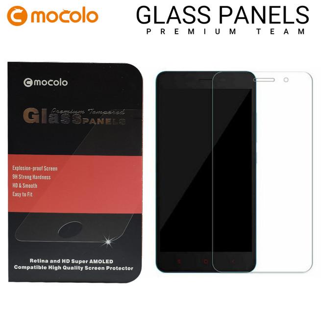 محافظ صفحه گلس شفاف موکولو Mocolo Glass Xiaomi Redmi Pro