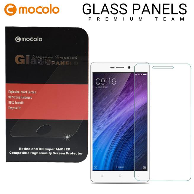 محافظ صفحه گلس شفاف موکولو Mocolo Glass Xiaomi Redmi 4A