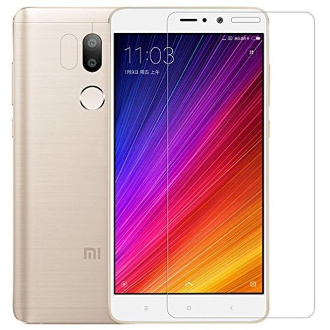 محافظ صفحه نمایش مدل Simple مناسب برای گوشی موبایل شیائومی Mi 5S Plus
