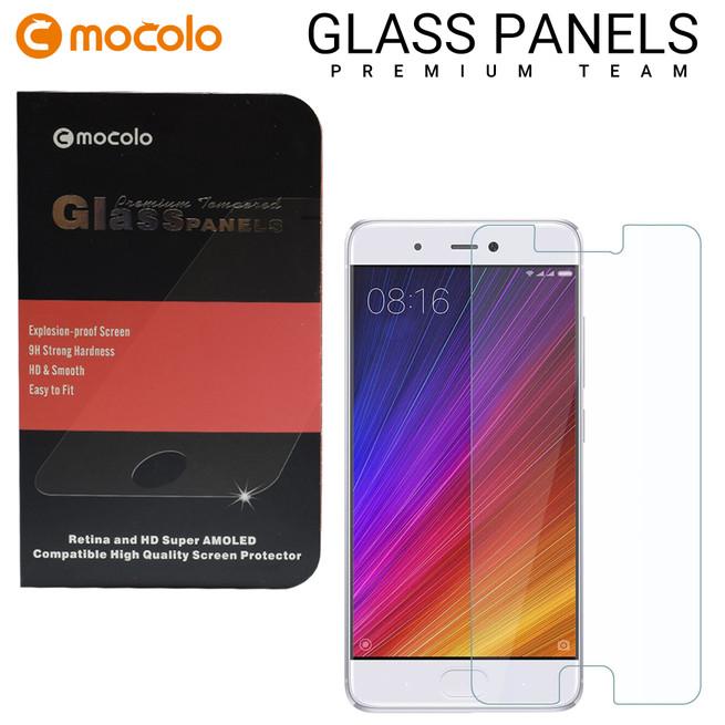 محافظ صفحه گلس شفاف موکولو Mocolo Glass Xiaomi Mi 5S