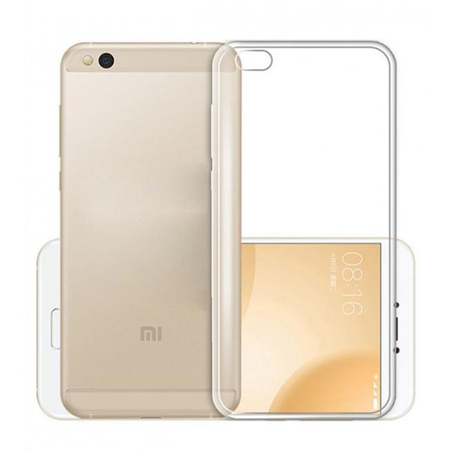 کاور ژله ای موکولو Mocolo Jelly Cover Xiaomi Mi 5C