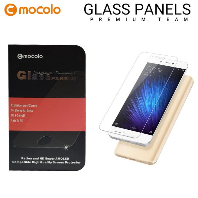 محافظ صفحه گلس شفاف موکولو Mocolo Glass Xiaomi Mi 5
