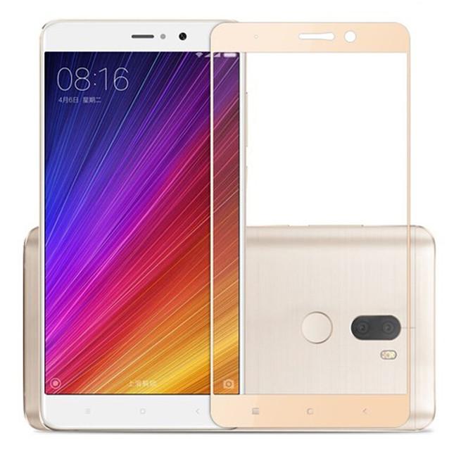محافظ صفحه گلس فول فریم Full Frame Glass Xiaomi Mi 5S Plus