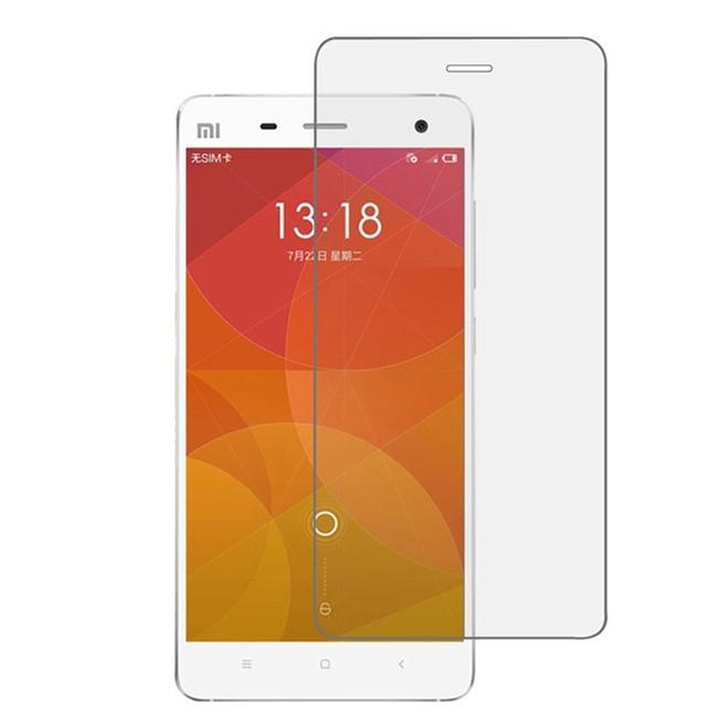 محافظ صفحه نمایش مدل Simple مناسب برای گوشی موبایل شیائومی Mi 4