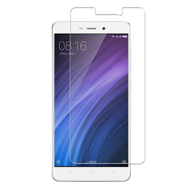 محافظ صفحه گلس پک Glass Xiaomi Redmi 4X