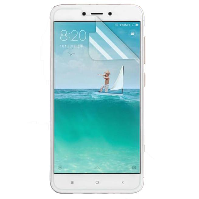 برچسب صفحه Screen TPU Xiaomi Redmi 4X