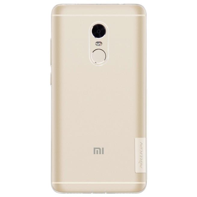 کاور ژله ای Nillkin TPU Xiaomi Note 4