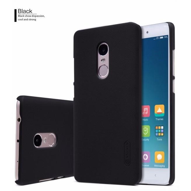 قاب محافظ Nillkin Frosted Shield Xiaomi Redmi Note 4