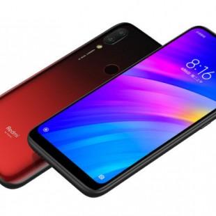 گوشی موبایل شیائومی مدل Redmi 7 دو سیم کارت ظرفیت 32 گیگابایت
