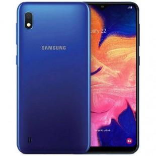 گوشی موبایل سامسونگ مدل Galaxy A10 دو سیم کارت ظرفیت 32 گیگابایت