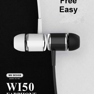 هندزفری دبلیو کی مدل Wi50