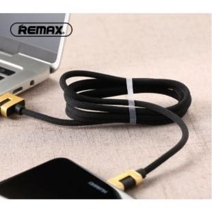 کابل تبدیل USB به microUSB ریمکس مدل RC-089m طول 1 متر