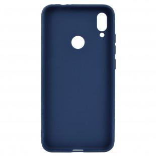 کاور مدل Silicon  مناسب برای گوشی موبایل شیائومی Redmi Note 7 / Note 7 Pro