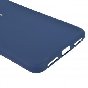 کاور مدل Silicon  مناسب برای گوشی موبایل شیائومی Redmi 7