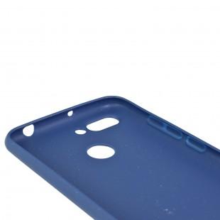 کاور مدل Silicon  مناسب برای گوشی موبایل شیائومی Redmi 6