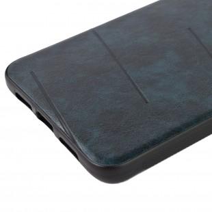 کاور مدل Leather مناسب برای گوشی موبایل شیائومی Mi 8 Lite