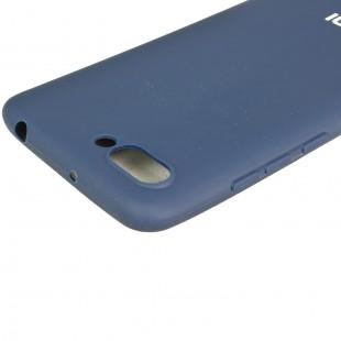کاور مدل Silicon مناسب برای گوشی موبایل شیائومی Redmi 6A