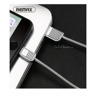 کابل تبدیل USB به لایتنینگ ریمکس مدل RC-088i طول 1 متر