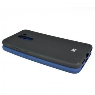 کاور مدل Silicon مناسب برای گوشی موبایل شیائومی Pocophone F1
