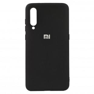 کاور مدل Silicon  مناسب برای گوشی موبایل شیائومی Mi9