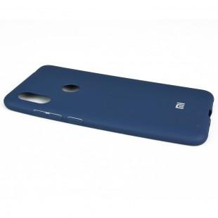 کاور مدل Silicon مناسب برای گوشی موبایل شیائومی Note 6 pro