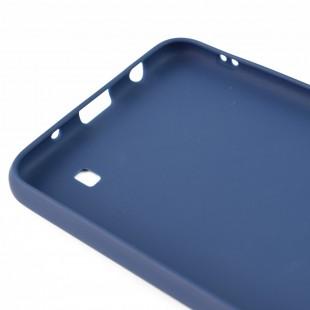 کاور مدل Silicon مناسب برای گوشی موبایل سامسونگ M10