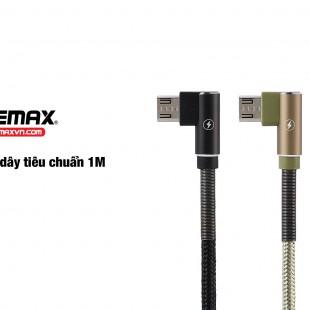 کابل تبدیل USB به MicroUSB ریمکس مدل RC-119m طول 1 متر