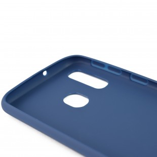 کاور مدل Silicon  مناسب برای گوشی موبایل سامسونگ A40