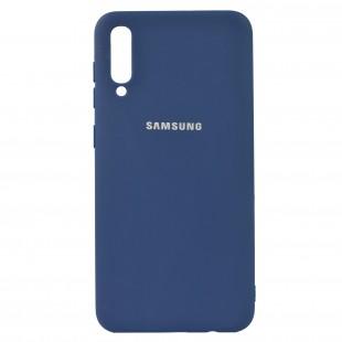 کاور مدل Silicon  مناسب برای گوشی موبایل سامسونگ A50