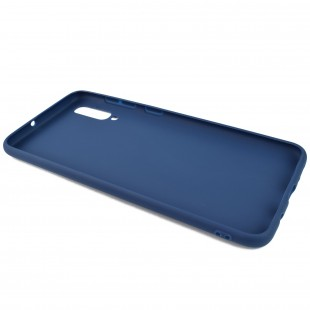 کاور مدل Silicon  مناسب برای گوشی موبایل سامسونگ Galaxy A50