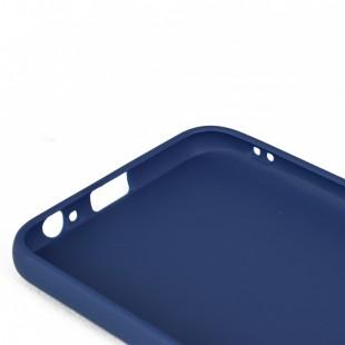 کاور مدل Silicon  مناسب برای گوشی موبایل سامسونگ J6 2018