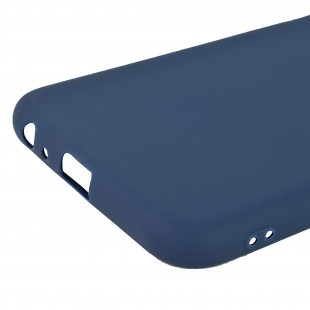 کاور مدل Silicon  مناسب برای گوشی موبایل سامسونگ J6 Plus 2018
