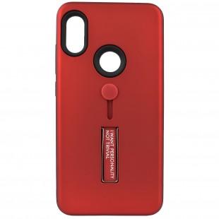 کاور مدل Fashion Case 2 in 1  مناسب برای گوشی موبایل شیائومی Redmi Note 6 Pro