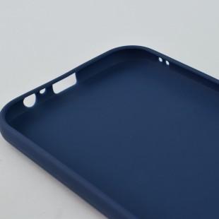 کاور مدل Silicon  مناسب برای گوشی موبایل سامسونگA7 2017  َ