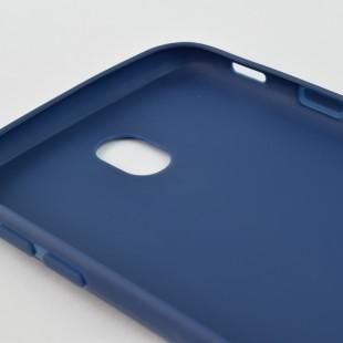 کاور مدل Silicon  مناسب برای گوشی موبایل سامسونگ J7 pro  َ