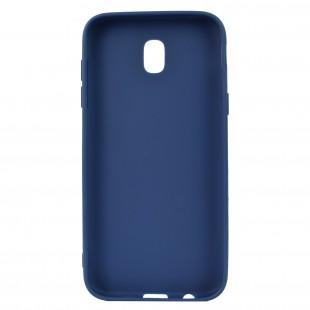 کاور مدل Silicon مناسب برای گوشی موبایل سامسونگ J5 pro  َ