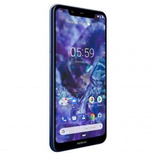گوشی موبایل نوکیا مدل 5.1Plus دو سیم کارت ظرفیت ۳۲ گیگابایت