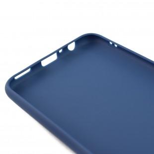 کاور مدل Silicon مناسب برای گوشی موبایل هوآوی P Smart 2019  َ