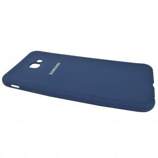 کاور مدل Silicon مناسب برای گوشی موبایل سامسونگ J4 plus  َ