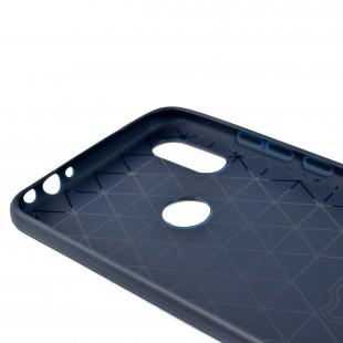 کاور مدل AF Carbon مناسب برای گوشی موبایل شیائومی Redmi 7