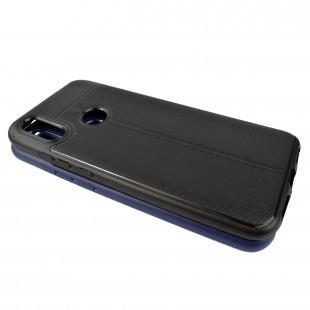 کاور مدل AF Lychee مناسب برای گوشی موبایل شیائومی Redmi 7