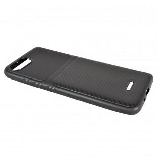 کاور مدل AF Carbon مناسب برای گوشی موبایل شیائومی Redmi 6A