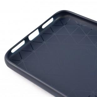کاور مدل Cross Pattern مناسب برای گوشی موبایل شیائومی Redmi 7