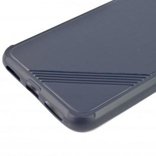 کاور مدل Cross Pattern مناسب برای گوشی موبایل شیائومی Redmi Note 7 Pro