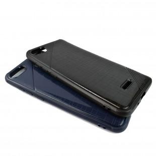کاور مدل Cross Pattern مناسب برای گوشی موبایل شیائومی Redmi 6A