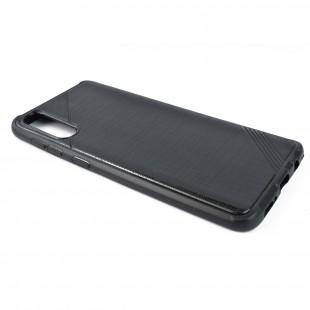 کاور مدل Cross Pattern مناسب برای گوشی موبایل سامسونگ  A50