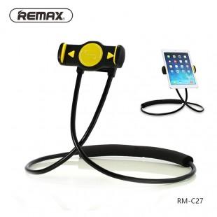 پایه نگهدارنده گوشی ریمکس مدل RM-C27