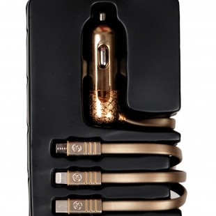 شارژر فندکی دبلیو کی مدل WP-C04