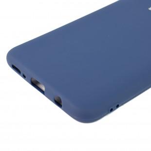 کاور مدل Silicon  مناسب برای گوشی موبایل سامسونگ M20